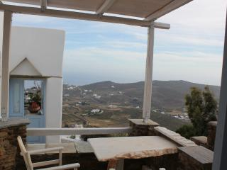 Studio Syros-the view