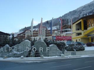 Alpendorf Gondola Station