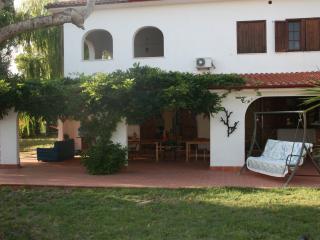 Villa seasight! 30' to Rome, Cerveteri
