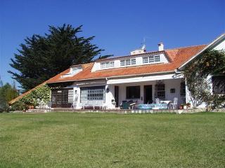 House Coast Sintra, Galamares