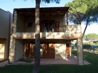 Apartment golf club is arenas, Oristano