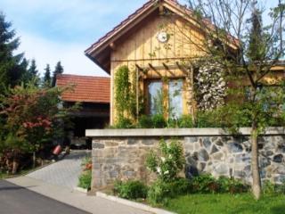 Ferienhaus Kirchbracht