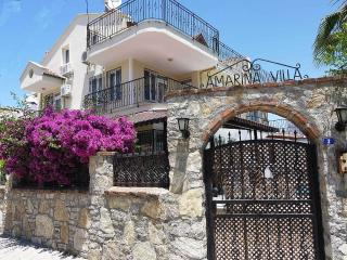 Amarina Villa Lux with Private Pool Sleeps 14 +, Fethiye