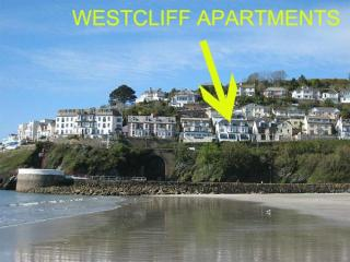 Millendreath Apartment, Looe