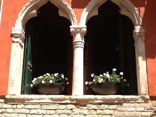 CA' ZETTA, San Marco, Venise