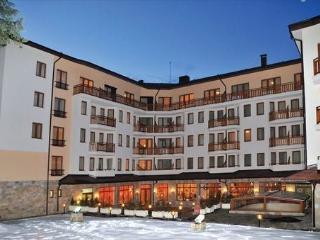 Villa Park Borovets Apartments