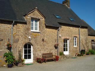 L'Echerbaudière, St Denis de Gastines