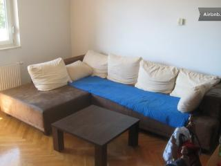Apartmant in center of Osijek