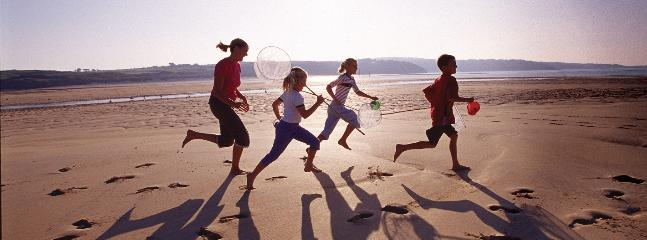 Safe Family Beach