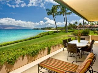 Makena Surf Resort - 3-BR Beachfront Wailea Condos
