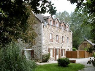 Le Moulin de la Cornillière, Lamballe