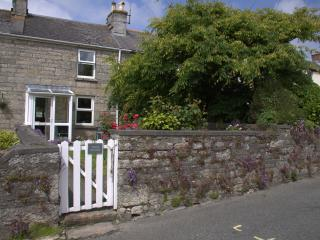 Grace Cottage, St Just