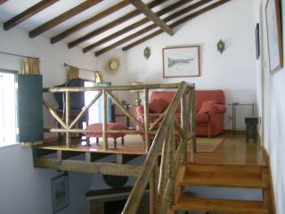 Casa do Brazão, Vila Nova de Milfontes