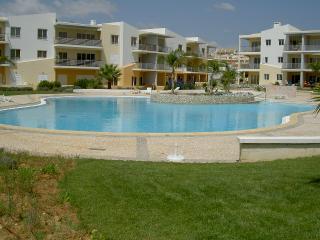Villa de Praia, Alvor