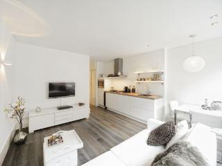 Apartment Amsterdam City