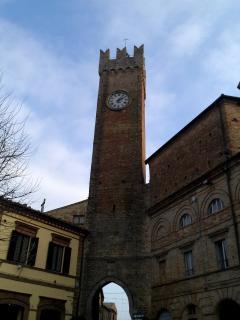 Torre dell'Abate Odorisio