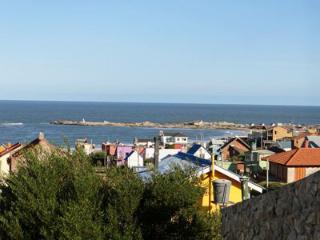 Ammunaini. Gran vista al mar!, Punta del Diablo