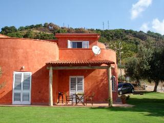 Case Rosse, Cittadella del Capo