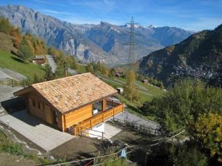 La Tzoumaz 57795, Canton of Valais