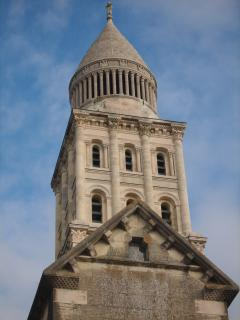 Perigueux Cathedral.
