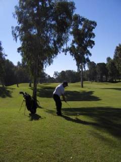 The Sultan Golf Course