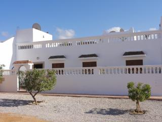 La villa blanche, Mirleft