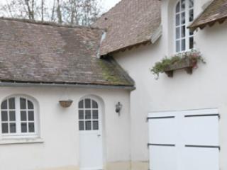 Le Loft de la Motte, Moret-sur-Loing