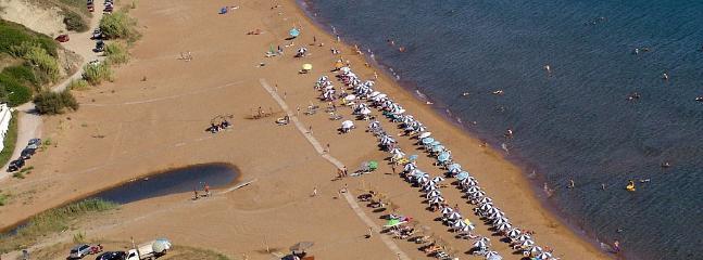 Gardeno beach