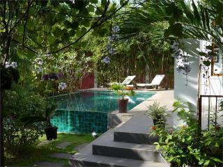 Namkha Villa with private Pool, Mui Ne