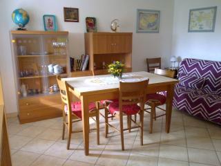 Appartamento campagna Toscana
