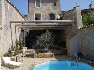 Aumes holiday home - 634, Pezenas