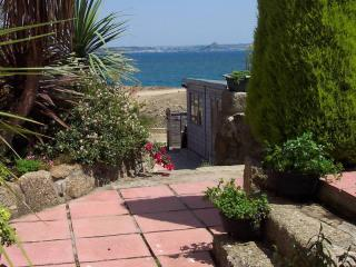 Cove Cottage, Newlyn