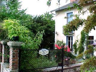 Le Petit Vallon, Lanouaille