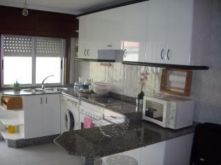 Apartamento en Playa América, Nigrán