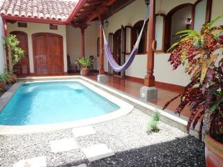 Casa Fonseca, Granada