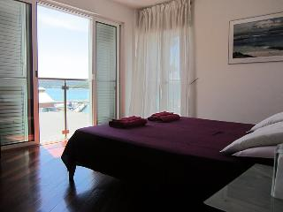 Deluxe holiday apartment rental Mira, in Dalmatia, Biograd na Moru