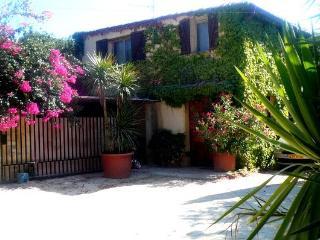 Casa Pauline, Sciacca