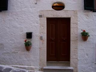 Dimora tipica in Pietra, Cisternino