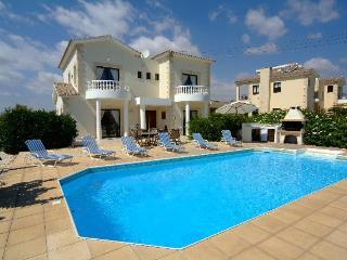 Villa Antigone, Pafos
