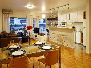 UP TO 50% OFF. Limited Offer. 1 Br 1.5 Bth WiFi, Buenos Aires