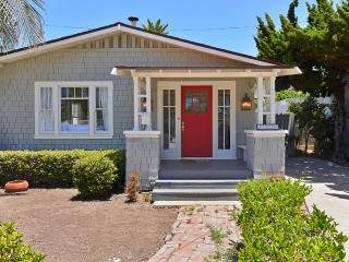 Cove Cottage, In the heart of the Village, La Jolla