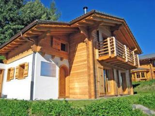 La Tzoumaz 58242, Canton of Valais