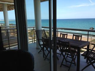 El lujo a tu alcance, precioso piso frente al mar, Segur de Calafell