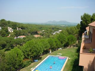 Villa Casa Orenata near beach with swimming pool