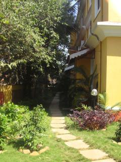 Path Inside Property