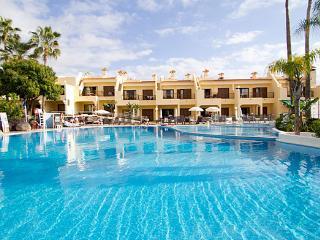 1 Bed Apartment Beach Club, Playa de Fanabe