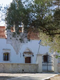 Vederi Estate (villa Kalipso)