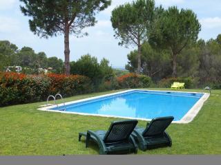 Villa Casa Orenata near beach with swimming pool