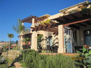 Villa De La Suenos