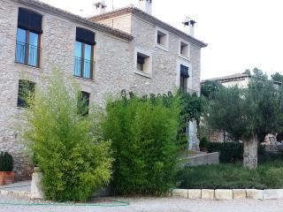 ALQUERIA DEL PILAR casa 2